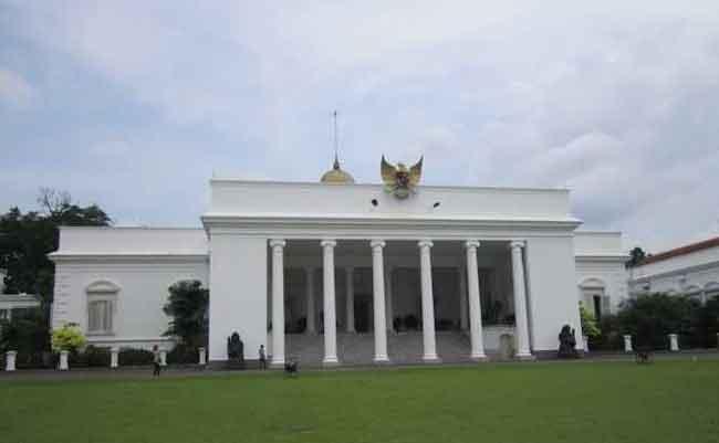 rencana pemindahan Ibukota Indonesia