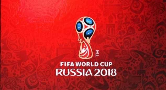Piala Dunia 2018 Zona Eropa