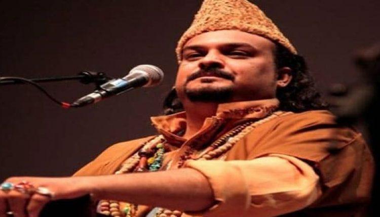 Penyanyi Amjad Sabri Tewas