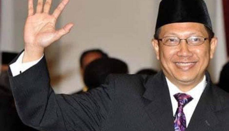 Menag Lukman Hakim Saifuddin sidang isbat