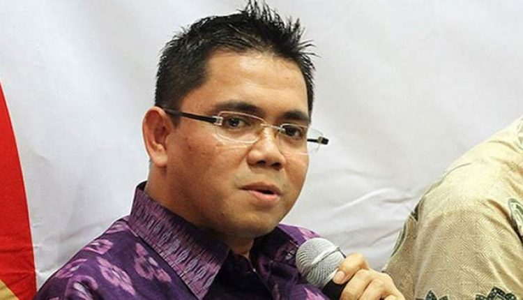 Politisi PDIP Arteria Dahlan SBY Tak Boleh Lepas Tangan