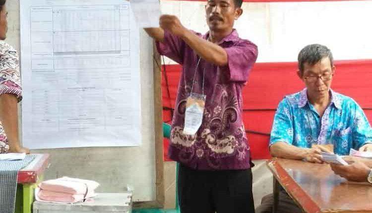 hasil psu Kota Tangerang WH unggul