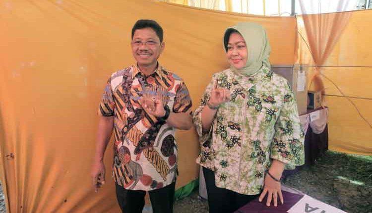 sachrudin dpd partai golkar Kota Tangerang
