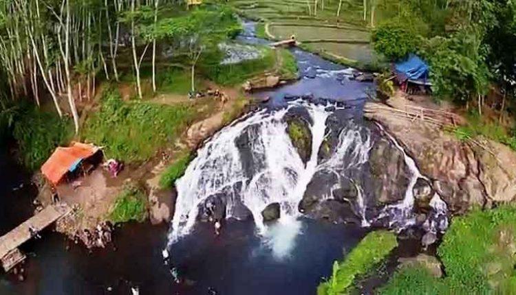 wisata pemandian sumber maron Malang