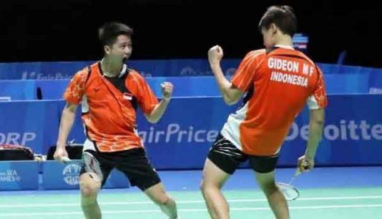 Lolos ke Semifinal Malaysia Open SSP 2017