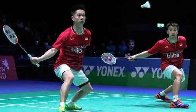 turnamen Singapore Open 2017
