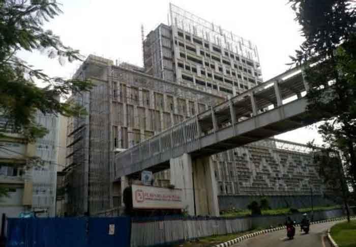 2018 Rumah Sakit Pendidikan UI Mulai Beroperasi - Pena Merdeka