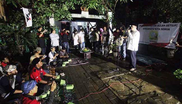 Komunitas Oi Tangerang