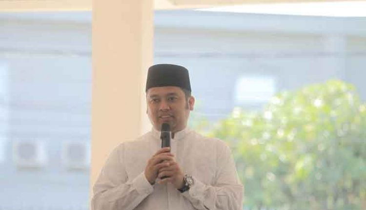 Arief Rakorda PKS 2017