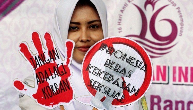 Kejahatan Seksual di Banten
