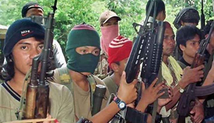 gerakan militan filipina