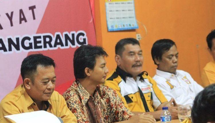 Cawalkot Tangerang 2018