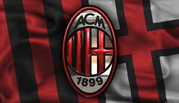 AC Milan Menang
