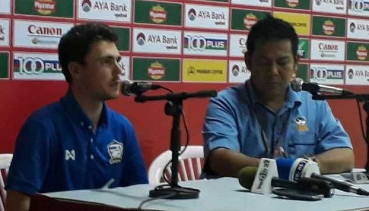 Timnas Indonesia buat pelatih Thailand tekemukau
