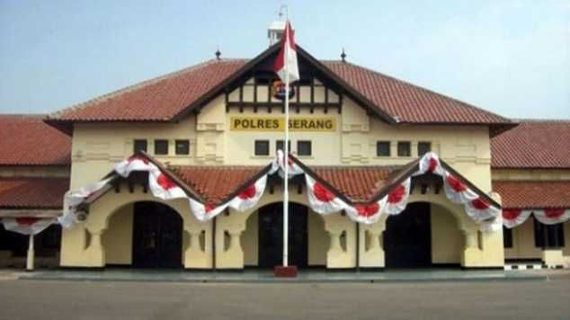 PMII Kabupaten Serang Laporkan Dugaan Kasus Penghinaan