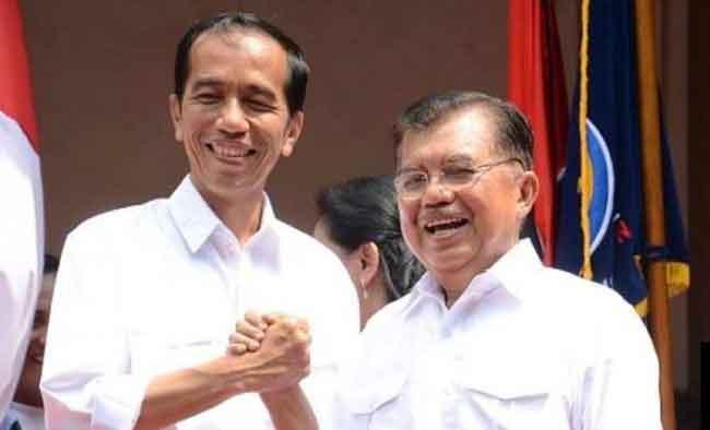 penialaian PCNU Serang soal era Jokowi JK