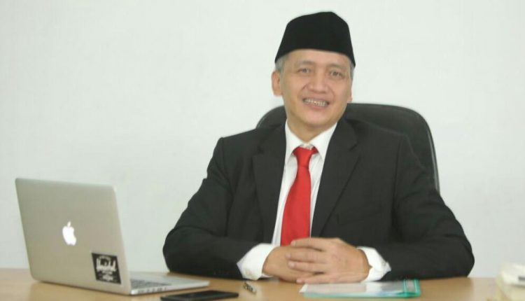 Pasangan Calon dan Inten ke PDI-P Kota Tangerang