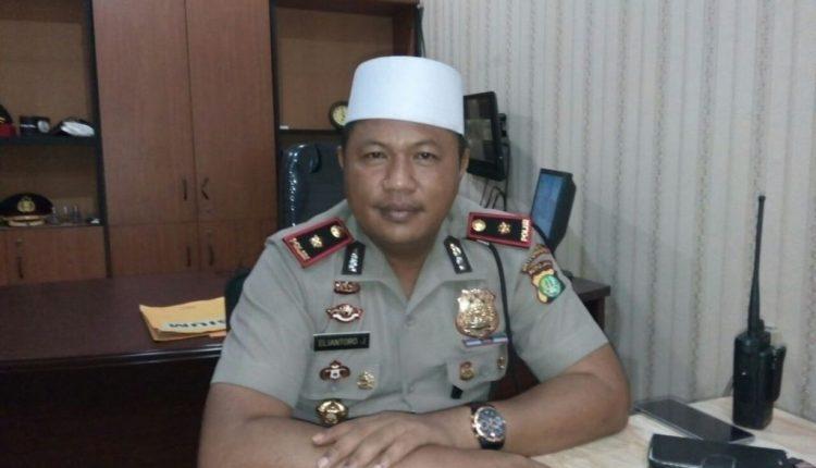 Penganiayaan LC Anggota Polisi