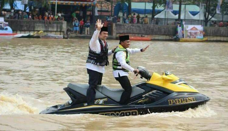 Kongsi Pilkada Kota Tangerang