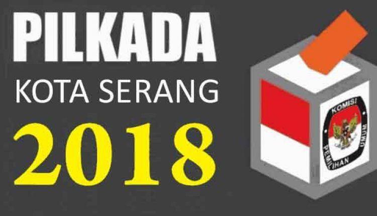 mayoritas pemilih Pilkada Kota Serang 2018