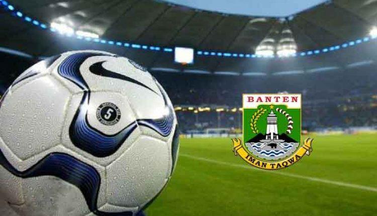Rencana bentuk klub sepakbola Banten