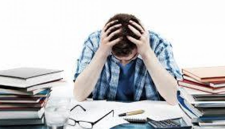 Efek Negatif Stres pada Tubuh