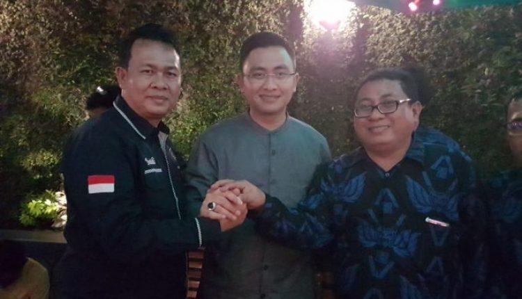 Wagub Banten di HPN 2018