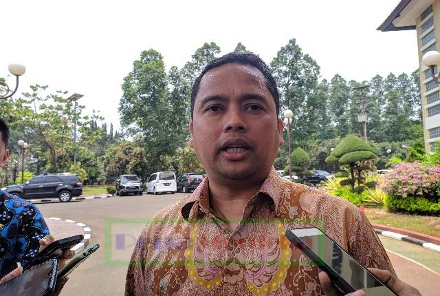 Walikota Tangerang Imbau Pelajar Tidak Ikut Demo